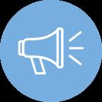 Advocacy icon