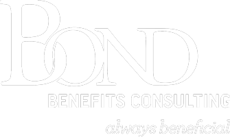 Bond Benefits Consulting logo