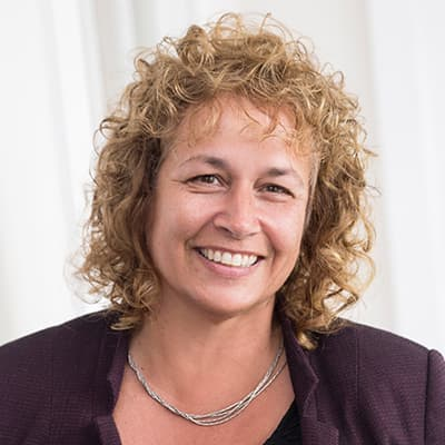 Adele Arberger CREDS - Group Benefits Coordinator II