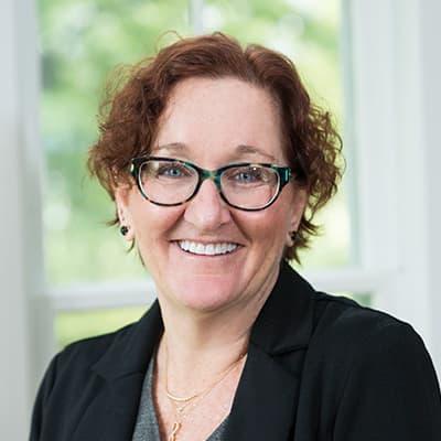 Nancy Rader CREDS - Sr. Healthcare Coordinator