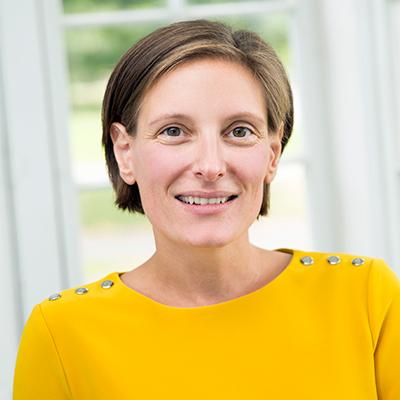 Amanda Gala CREDS - Controller